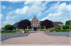 Photo de la mairie de Roeulx