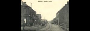 photo Rue Deuxième guerre mondiale